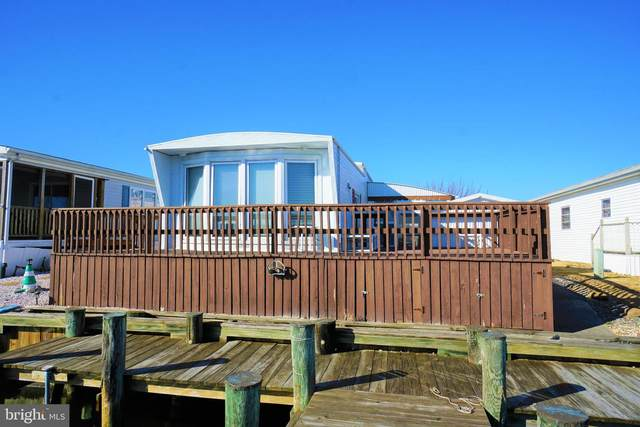 324 Oyster Lane, OCEAN CITY, MD 21842 (#MDWO119972) :: CoastLine Realty