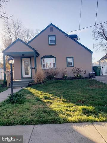 131 Maryland Avenue, PALMYRA, NJ 08065 (#NJBL390988) :: Linda Dale Real Estate Experts