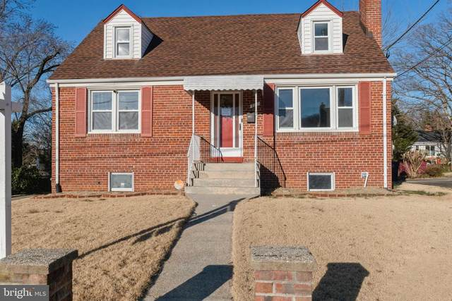 121 Onondaga Drive, OXON HILL, MD 20745 (#MDPG596006) :: The Riffle Group of Keller Williams Select Realtors