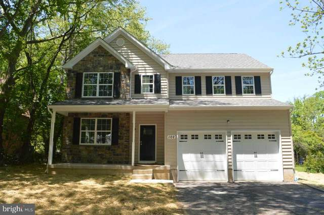 Lot 1 11TH Street, NORTH WALES, PA 19454 (#PAMC682314) :: Linda Dale Real Estate Experts