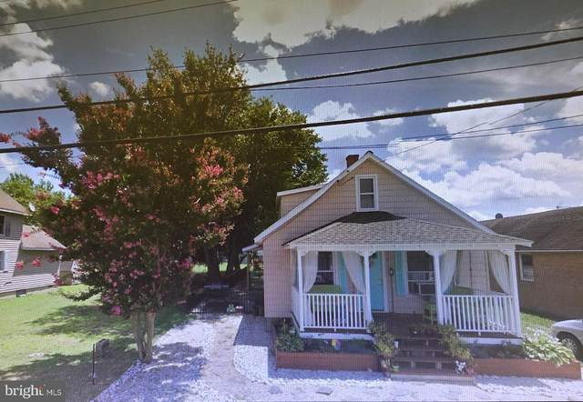 9 W North Street, GEORGETOWN, DE 19947 (#DESU177118) :: Brandon Brittingham's Team