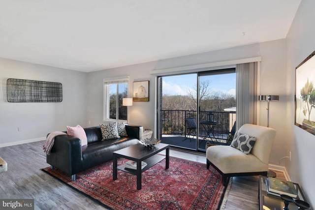 6994 Hanover Parkway #402, GREENBELT, MD 20770 (#MDPG596110) :: Revol Real Estate