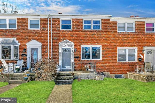 8552 Harris Avenue, BALTIMORE, MD 21234 (#MDBC519336) :: Network Realty Group