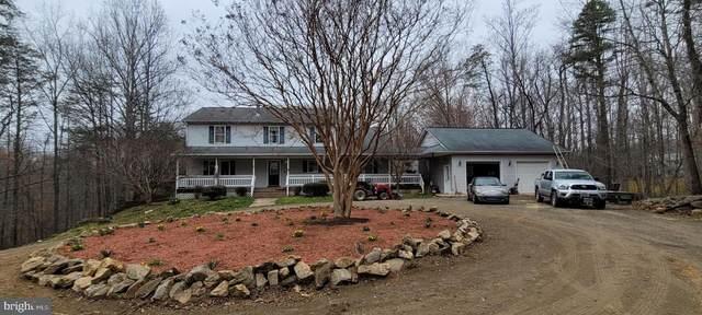 11131 Orlean Vista Drive, MARSHALL, VA 20115 (#VAFQ169014) :: RE/MAX Cornerstone Realty