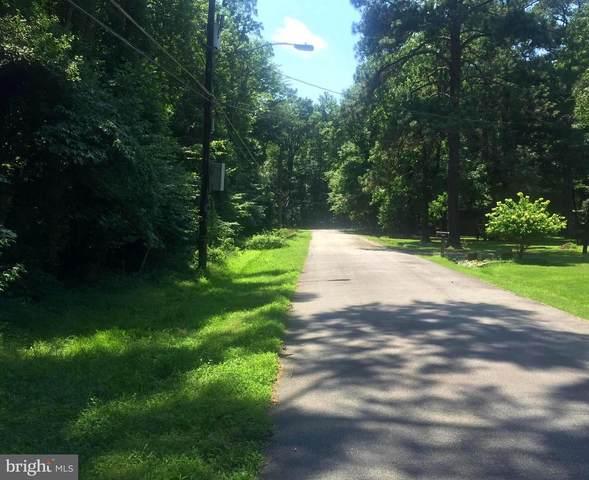 Delphinium Trail, LORTON, VA 22079 (#VAFX1179948) :: Tom & Cindy and Associates