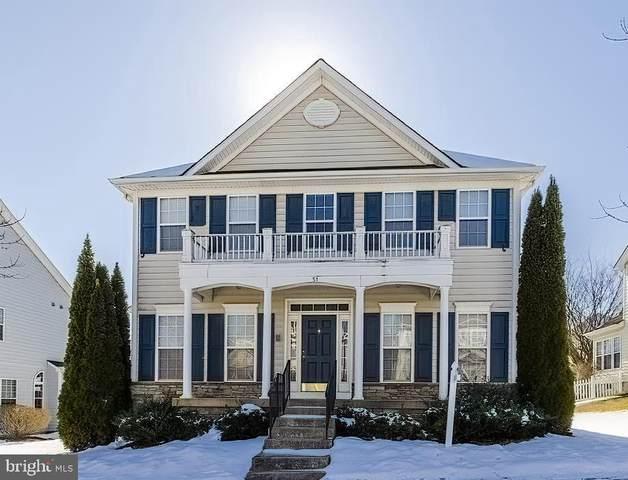 51 Battlefield, CHARLES TOWN, WV 25414 (#WVJF141398) :: Berkshire Hathaway HomeServices McNelis Group Properties