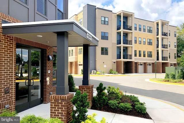 43091 Wynridge Drive #307, ASHBURN, VA 20148 (#VALO430470) :: Tom & Cindy and Associates