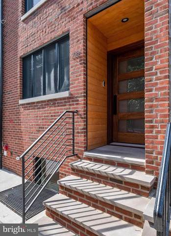 718 Kater Street, PHILADELPHIA, PA 19147 (#PAPH985808) :: The Lux Living Group
