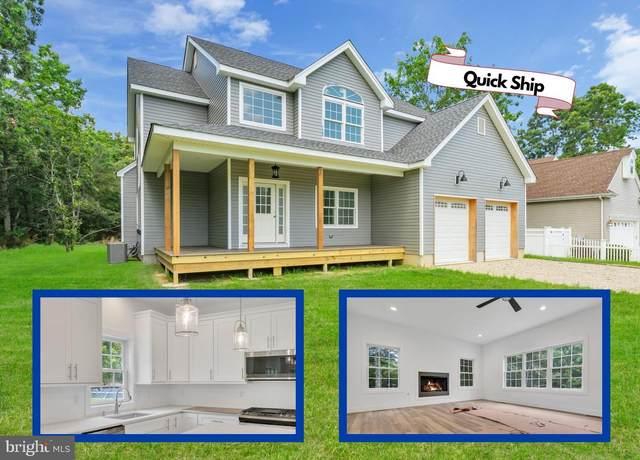 1116 Washington Street, TOMS RIVER, NJ 08753 (#NJOC407092) :: Colgan Real Estate