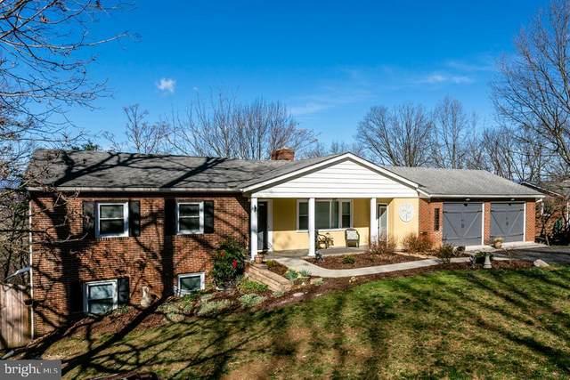 1215 Windsor Road, HARRISONBURG, VA 22801 (#VAHC100118) :: The Riffle Group of Keller Williams Select Realtors