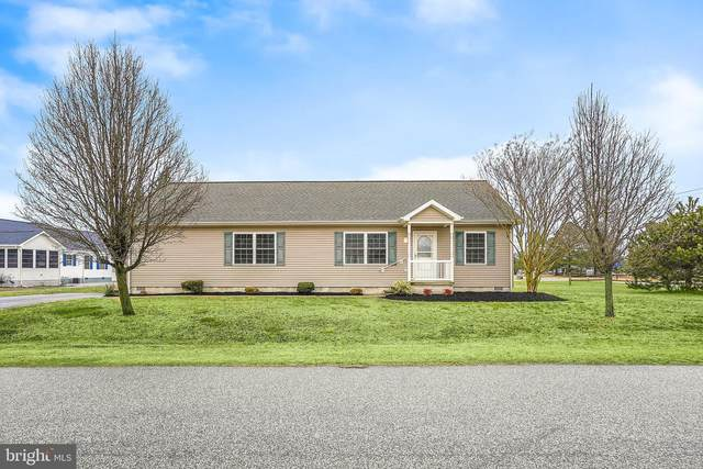 38034 Yacht Basin Road, OCEAN VIEW, DE 19970 (#DESU177272) :: Colgan Real Estate
