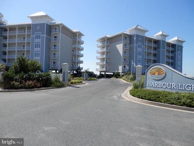 101 Williams Street #203, CRISFIELD, MD 21817 (#MDSO104378) :: RE/MAX Coast and Country