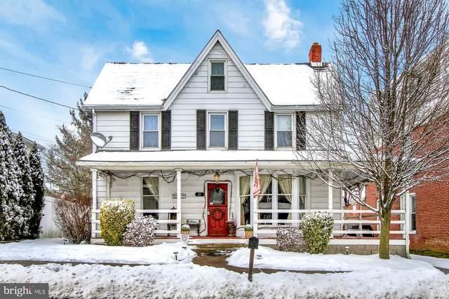 21 N Main Street, STEWARTSTOWN, PA 17363 (#PAYK152730) :: The Joy Daniels Real Estate Group