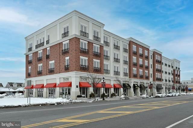 2330 Route 33 #310, ROBBINSVILLE, NJ 08691 (#NJME307676) :: Ram Bala Associates | Keller Williams Realty