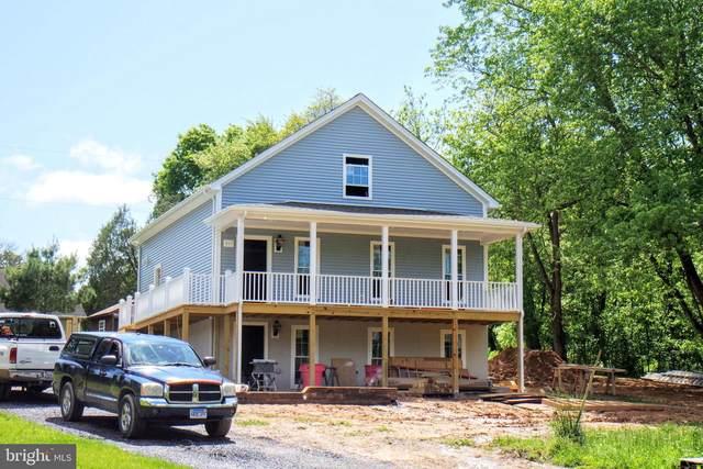 317 Clubhouse Ct, WOODSTOCK, VA 22664 (#VASH121452) :: Eng Garcia Properties, LLC