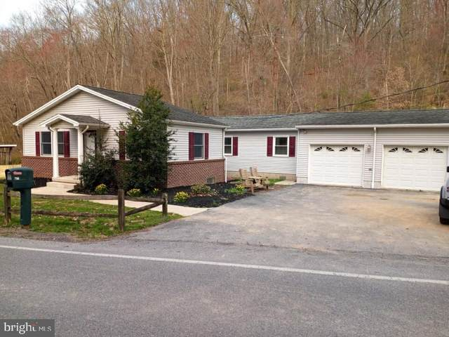 790 Arbor Drive, RED LION, PA 17356 (#PAYK152768) :: Liz Hamberger Real Estate Team of KW Keystone Realty