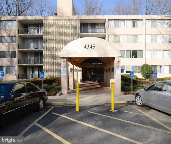4345 Ivymount Court #42, ANNANDALE, VA 22003 (#VAFX1180256) :: Network Realty Group