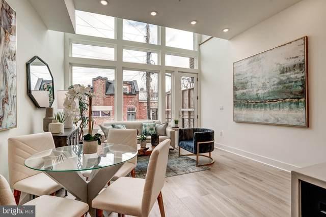 1737 11TH Street NW #200, WASHINGTON, DC 20001 (#DCDC507572) :: Jennifer Mack Properties