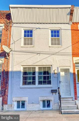 1729 S Bancroft Street, PHILADELPHIA, PA 19145 (#PAPH986546) :: Bob Lucido Team of Keller Williams Integrity