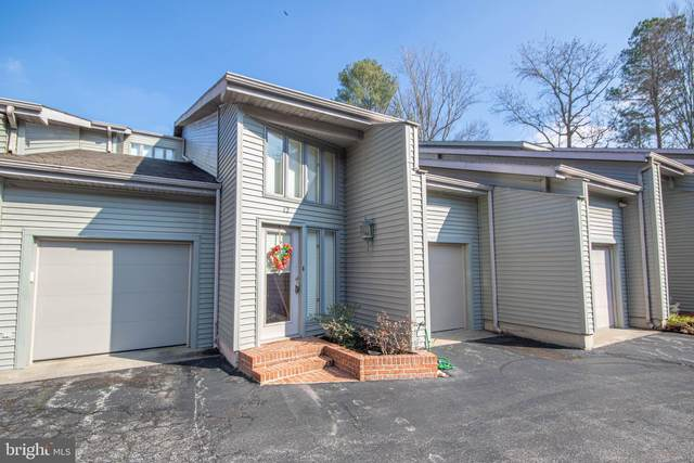 225 Canal Park Drive #12, SALISBURY, MD 21804 (#MDWC111612) :: Ram Bala Associates | Keller Williams Realty