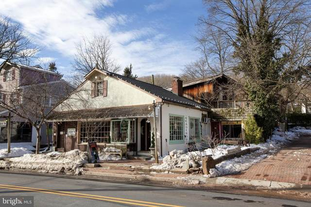 83-85 S Main Street, NEW HOPE, PA 18938 (#PABU520362) :: Jason Freeby Group at Keller Williams Real Estate
