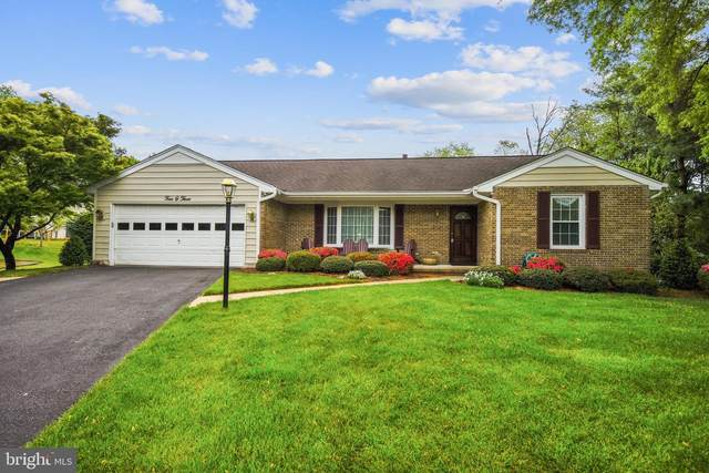 403 Hila Road, MILLERSVILLE, MD 21108 (#MDAA459028) :: The Riffle Group of Keller Williams Select Realtors
