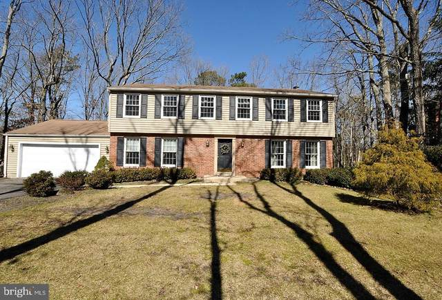 560 Fairview Road, MEDFORD, NJ 08055 (#NJBL391222) :: The Mike Coleman Team