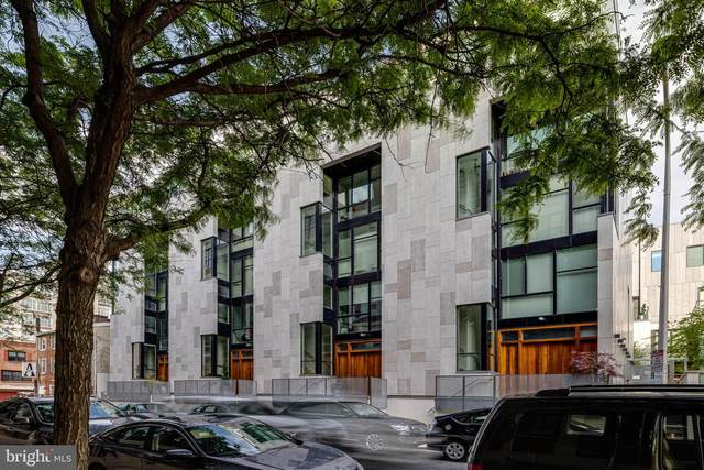 249 S 24TH Street C, PHILADELPHIA, PA 19103 (#PAPH986768) :: Jason Freeby Group at Keller Williams Real Estate