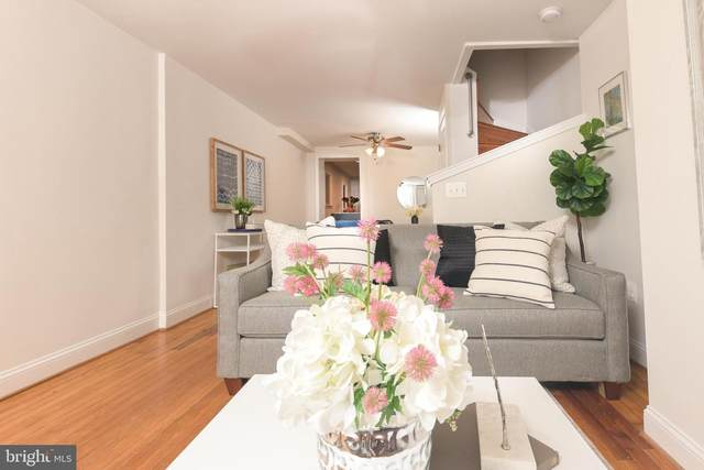 20 S Carrollton Avenue, BALTIMORE, MD 21223 (#MDBA539692) :: Colgan Real Estate