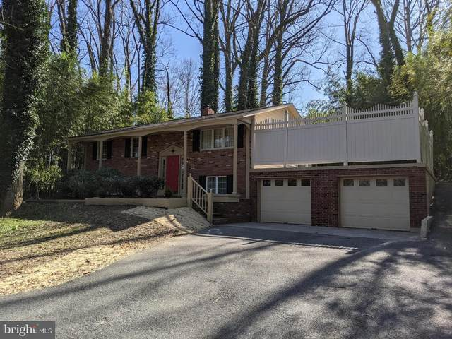 1350 Ritchie Highway, ARNOLD, MD 21012 (#MDAA459084) :: Colgan Real Estate