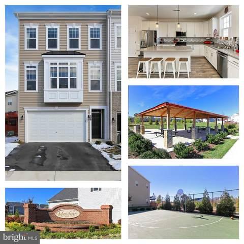 229 Upper Brook Terrace, PURCELLVILLE, VA 20132 (#VALO430672) :: Peter Knapp Realty Group