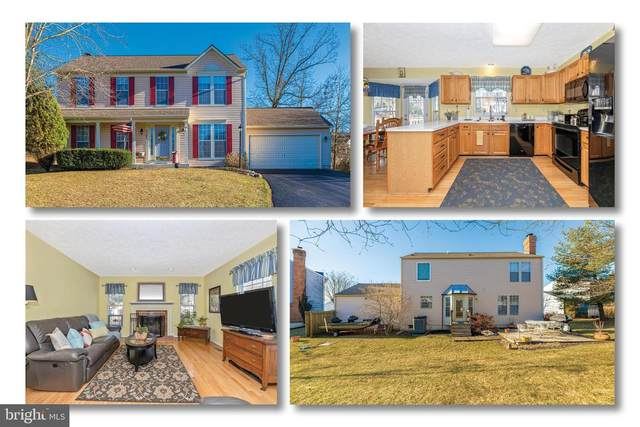 6061 Watson Court, NEW MARKET, MD 21774 (#MDFR277696) :: Sunrise Home Sales Team of Mackintosh Inc Realtors