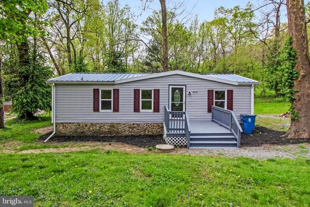 1000 Acco Lane, WRIGHTSVILLE, PA 17368 (#PAYK152890) :: Century 21 Dale Realty Co