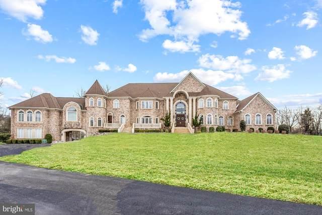 11705 Sugarland Road, HERNDON, VA 20170 (#VAFX1180618) :: Colgan Real Estate