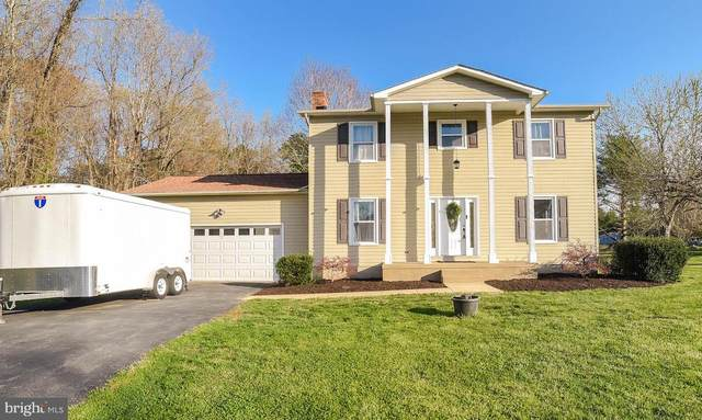 42470 Helen Court, HOLLYWOOD, MD 20636 (#MDSM174468) :: Realty One Group Performance