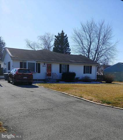 1830 Sherman Drive, CHESTER, MD 21619 (#MDQA146760) :: Colgan Real Estate