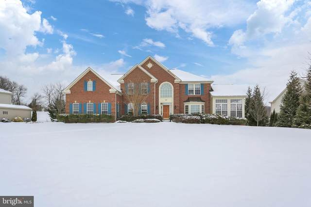 115 N Orchard View Drive, HANOVER, PA 17331 (#PAAD114888) :: Realty ONE Group Unlimited