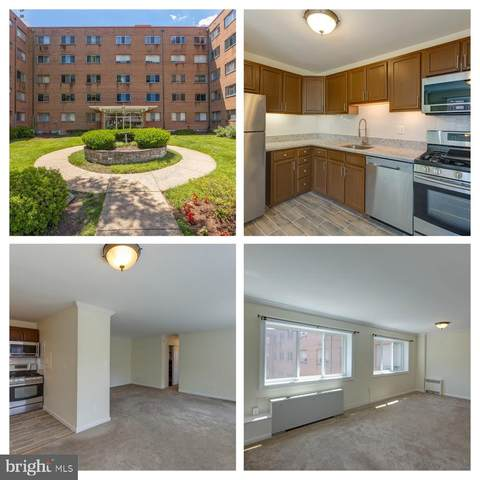 614 Sligo Avenue #410, SILVER SPRING, MD 20910 (#MDMC744316) :: Gail Nyman Group