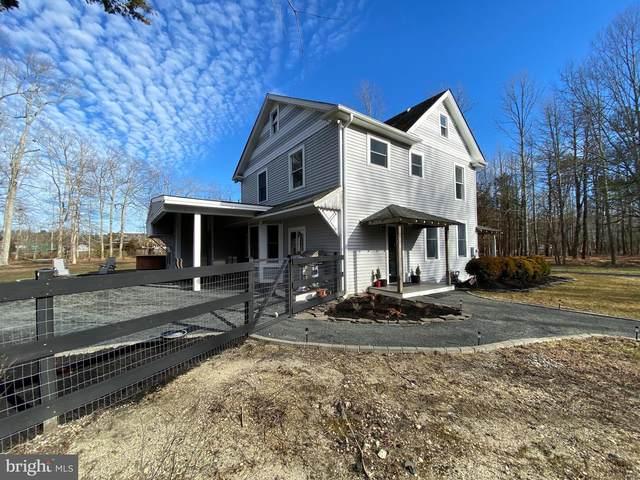 5839 Route 9, TUCKERTON, NJ 08087 (#NJOC407190) :: Bob Lucido Team of Keller Williams Integrity