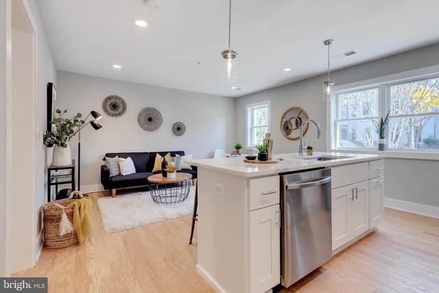 714 11TH Street NE #301, WASHINGTON, DC 20002 (#DCDC508002) :: The Riffle Group of Keller Williams Select Realtors