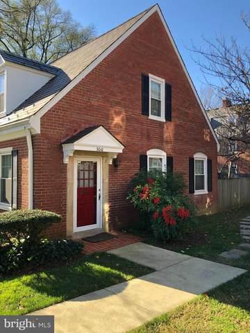 3010 S Abingdon Street, ARLINGTON, VA 22206 (#VAAR176340) :: AJ Team Realty