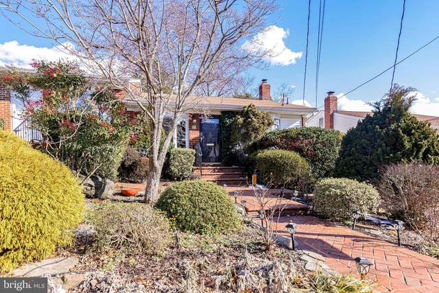 102 S Jenkins Street, ALEXANDRIA, VA 22304 (#VAAX256158) :: Pearson Smith Realty