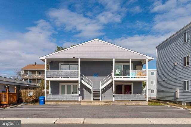 426 Lark Lane 1W, OCEAN CITY, MD 21842 (#MDWO120178) :: Dart Homes