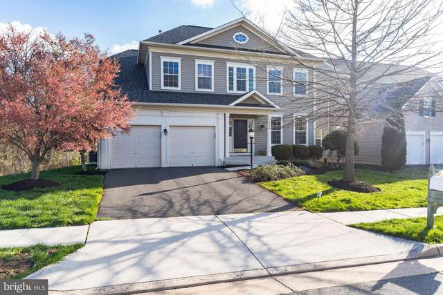 14272 Sharpshinned Drive, GAINESVILLE, VA 20155 (#VAPW514858) :: Advance Realty Bel Air, Inc