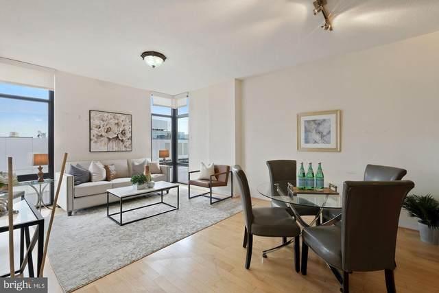 1010 Massachusetts Avenue NW #1213, WASHINGTON, DC 20001 (#DCDC508076) :: Jacobs & Co. Real Estate