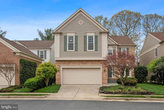 11927 Parkside Drive, FAIRFAX, VA 22033 (#VAFX1180872) :: RE/MAX Cornerstone Realty