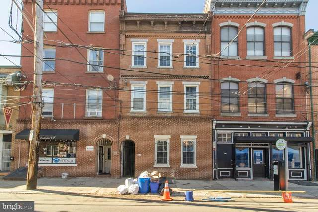 612 S 3RD Street, PHILADELPHIA, PA 19147 (#PAPH987576) :: Jason Freeby Group at Keller Williams Real Estate