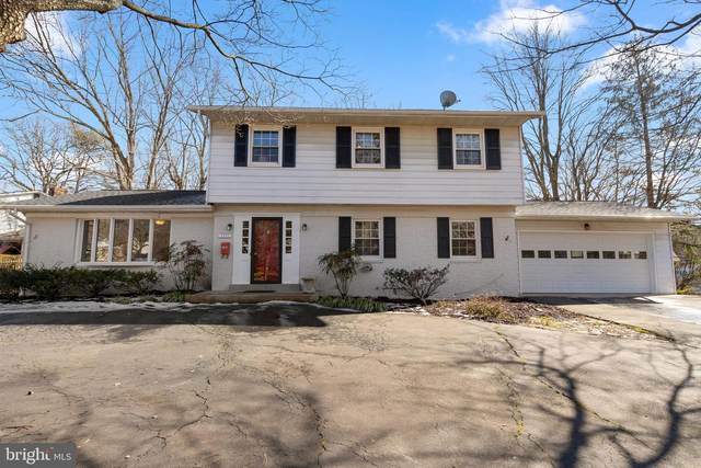 3357 Rose Lane, FALLS CHURCH, VA 22042 (#VAFX1180894) :: Nesbitt Realty