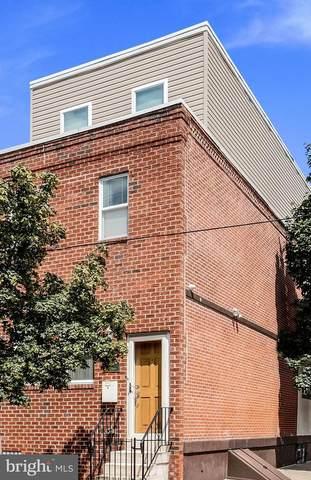 1727 Tasker Street, PHILADELPHIA, PA 19145 (#PAPH987624) :: Bob Lucido Team of Keller Williams Integrity