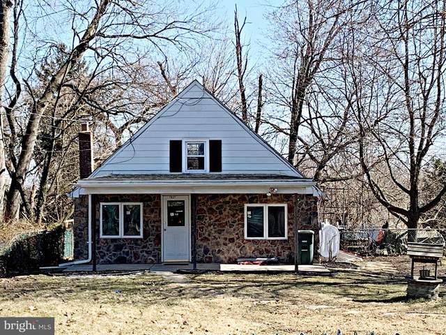 1937 Magee Avenue, FEASTERVILLE TREVOSE, PA 19053 (#PABU520508) :: Linda Dale Real Estate Experts